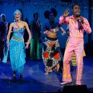 <i>Fela!</i> Shakes It (and You) at the Winspear