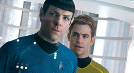 Just One Reason to Follow <i>Star Trek Into Darkness</i>