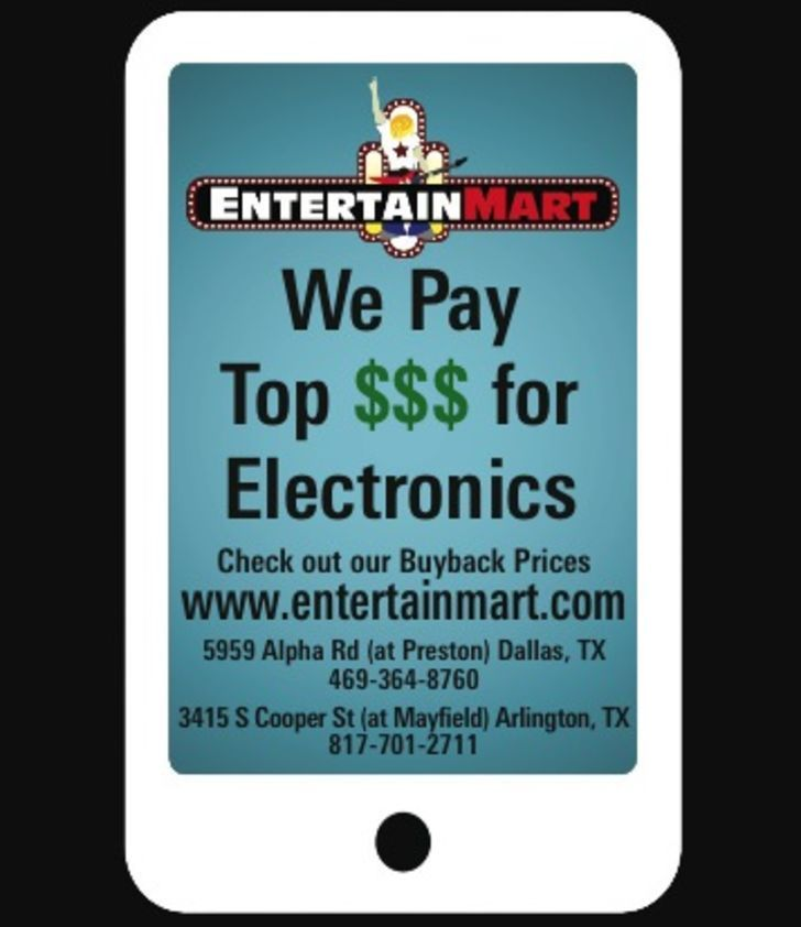 Entertainmart