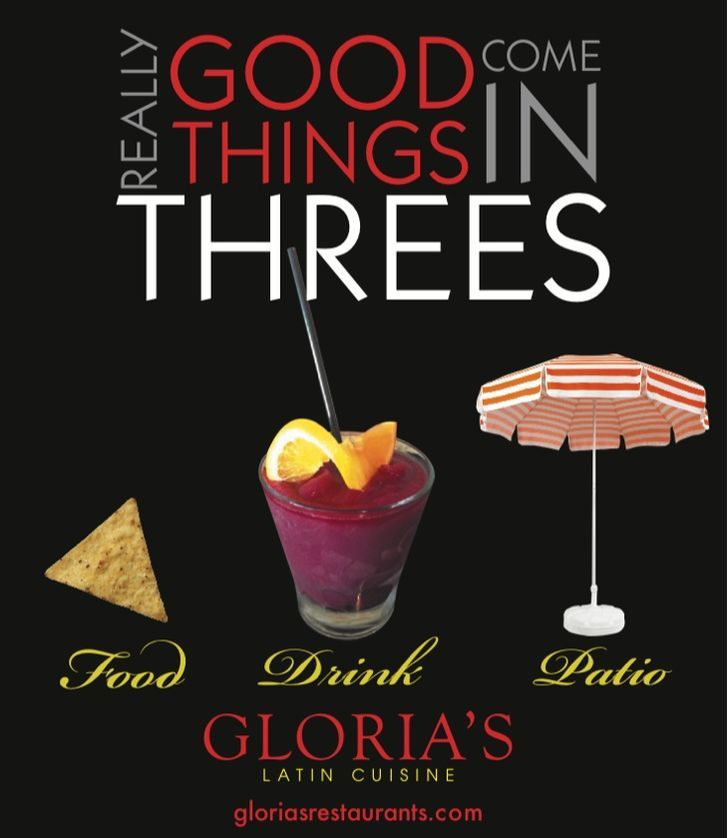 Gloria's 