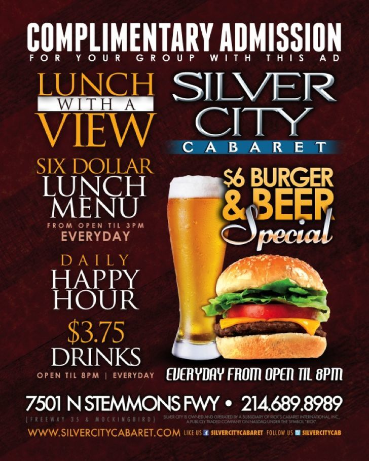 Silver City Club
