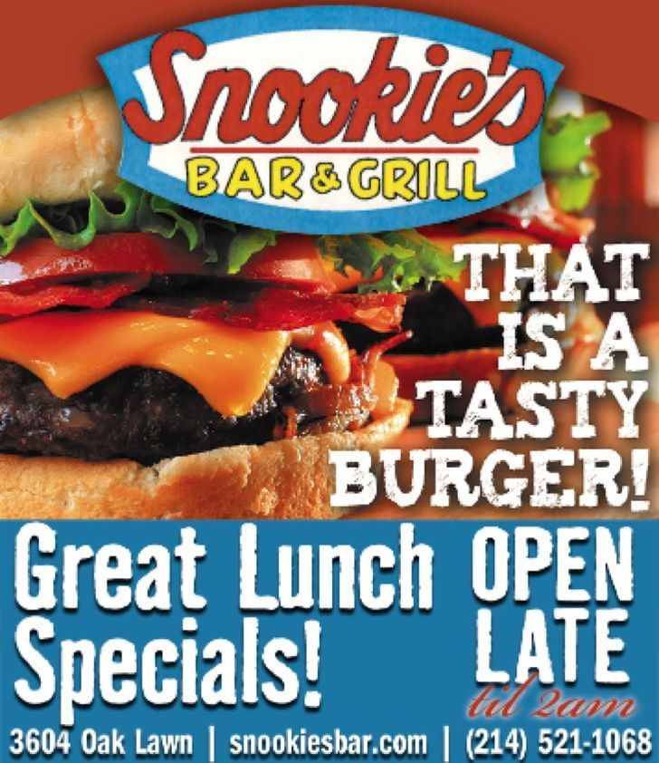 Snookie's