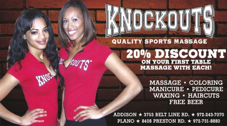 Knockouts