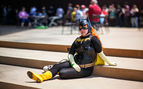 Thumbnail for The Awesome Costumes of Dallas Comic Con 2013 (Part Two)