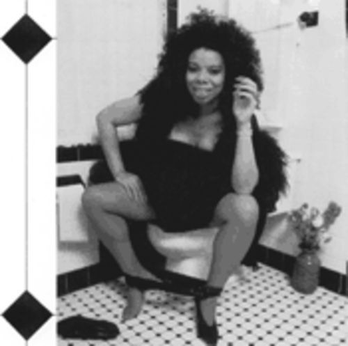 As Millie as she wants to be: 1982's Back to the Shit was Millie Jackson's confrontational pinnacle. Or nadir.