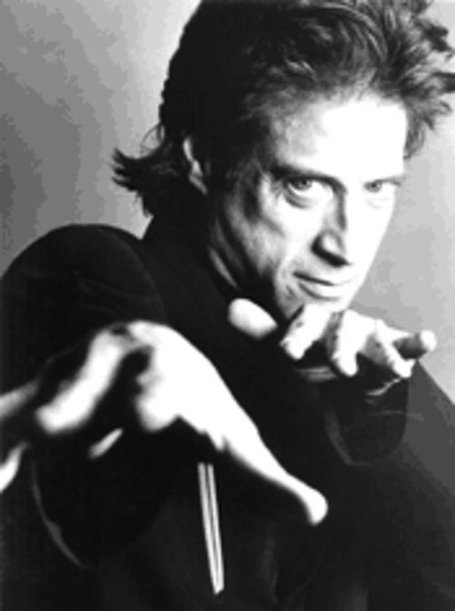 The Prince of Pain feels good: Richard Lewis� sobriety has given him newfound clarity. He now hates himself even more.