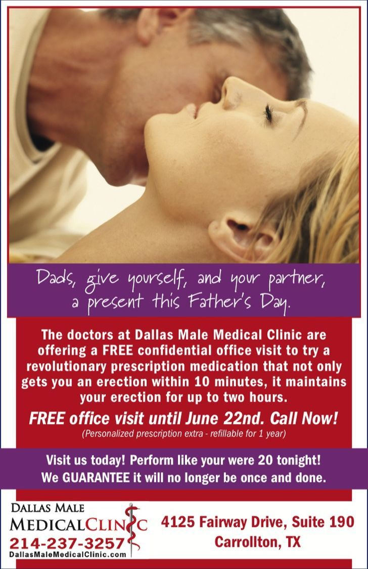 Dallas Male Medical