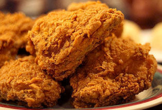 The Five Best Fried Chicken Dishes