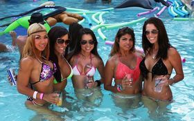 Thumbnail for One Awesome Pool Party at Sisu