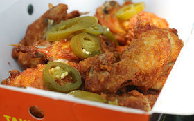 Thumbnail for The Five Best Fried Chicken Dishes in Dallas