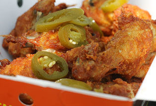 Dallas' Five Best Fried Chicken Dishes