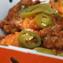 Dallas' Best Fried Chicken Dishes