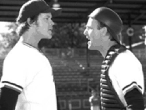 Bull Durham almost didn't get made 14 years ago. Today, it would likely linger in Ron Shelton&Acirc;s desk as an unmade script.