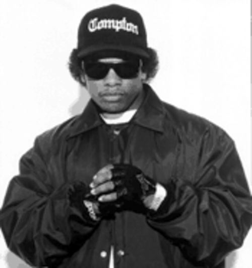 The late Eazy-E was the only real gangsta in N.W.A. But all he really brought to the group was a parasitic manager and nightmares in the studio.