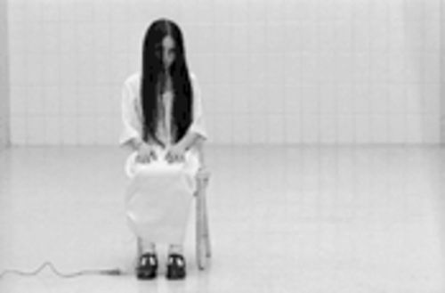Only the lonely: The Ring takes its loopy plot and makes it work in comic-book style.