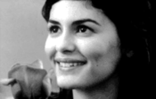 Star power: Are Audrey Tautou's charms enough to save He Loves Me ...? Not.