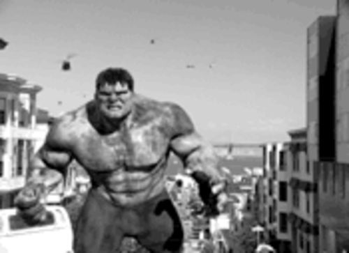 Hulk smash box-office record: Perhaps. More likely, the film will disappoint--on many levels.