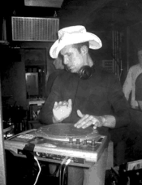 D:Fuse is a Texan at heart, but not when he's behind the turntables.