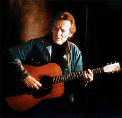 Gordon Lightfoot is loved by The Ticket, even though he's Canadian.
