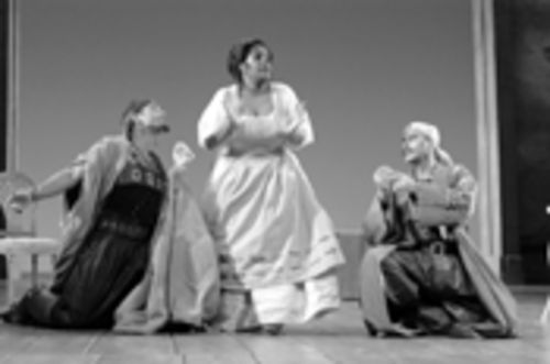 The 2003 performance of Così fan Tutte