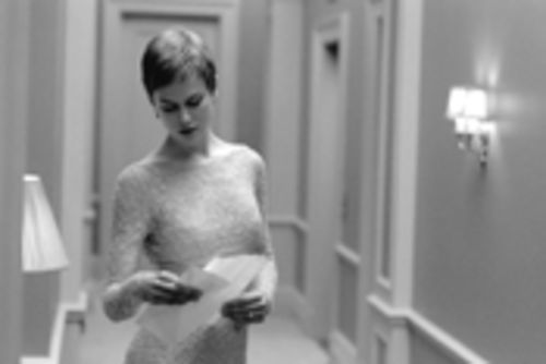 You've got to be Kidman: Nicole Kidman falls for Rosemary's baby, or close to it, in Birth.