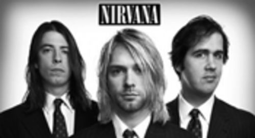 Nirvana refuted the tired rock aphorism that the further a band gets from its humble origins, the less connection it maintains with Truth and Beauty. In Utero was worlds better than Bleach.