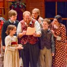 At Dallas Children's Theater, <i>'Twas the Night before Christmas</i> Sweetens the Plot