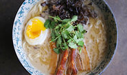 Tanoshii Rode the Ramen Wave to Dallas and Crashed