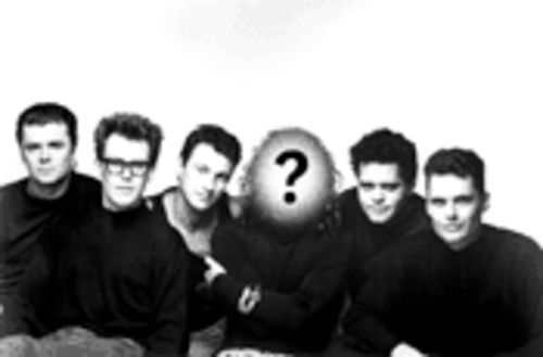 They need you tonight: The remaining members of INXS use reality TV to pick a new singer.