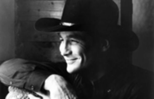 "Clint Black wants New Orleans to think that when he  sings, ""Can't help but wonder if there's a reason why,""  he's being sincere. Nice hat, you deceitful jerk."