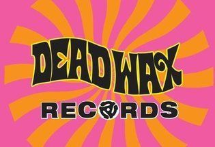 Dead Wax Records Is the Suburb's Gem
