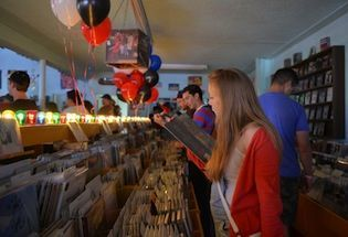 North Texas Guide to Record Store Day 2014