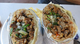 The 10 Most Important Burritos in Burrito History