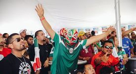 Chasing The World: One Man's Crazy World Cup Quest