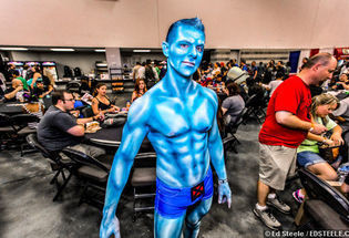 Best Dallas Cosplay of 2014 So Far