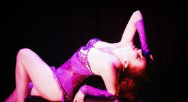 Hotter Than Hell Burlesque @ The Kessler (NSFW)