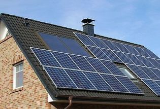 Solar Panels Too Ugly, Says Plano