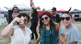 The Fans of Fort Worth's Clearfork Festival