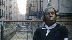 A$AP Rocky