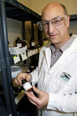 Bill Bollinger, CEO of Obiter Research,