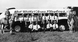 Happy country music? For Bob Wills and his boys, that wasn't an oxymoron.