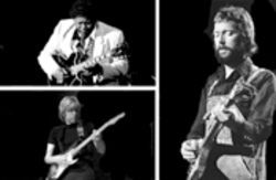 A gathering of guitar gods: B.B. King, Eric Clapton and Eric Johnson