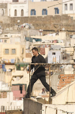 Don&#039;t fear the threequel: Matt Damon&#039;s latest Bourne is a blast.