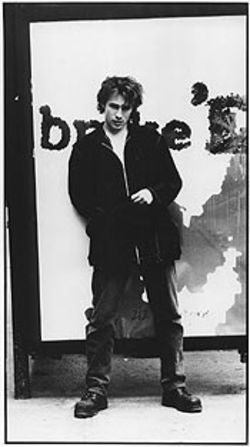 At the end of his short life, Jeff Buckley didn&#039;t want to be a rock star. He wanted to be...a zookeeper.