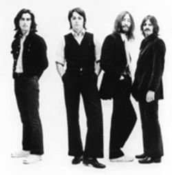 Though the Beatles would record one more album after Let it Be, the band had all but broken up in 1969.