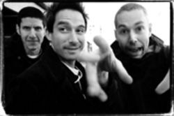 The most unlikely rap survivors: The Beastie Boys are, from left, Mike Diamond, Adam Horowitz and Adam Yauch.