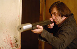 Man, that Javier Bardem is one scary-looking mother.