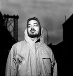 """I don't have any exact idea of what I'm gonna do next,"" says Aesop Rock."