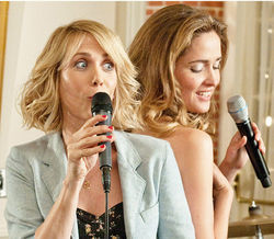 Kristin Wiig in Bridesmaids