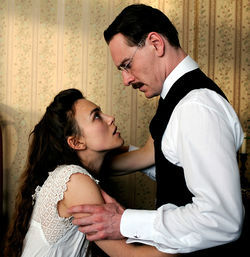 Delve into personal and cultural madness in A Dangerous Method.